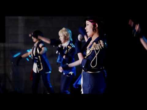 ツキウタ。(TSUKIUTA) - Six Gravity GRAVITIC-LOVE Dance Cover PV