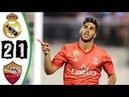 Real Madrid vs Roma 2-1 All Goals Highlights (Last Match) 2018 HD