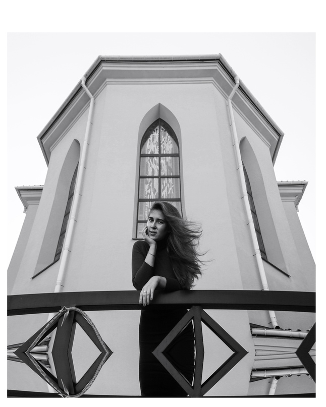 Катя Кула | Минск
