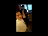 Скрипка RnB в Симхе
