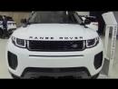 2018 Range Rover Evoque Autobiography - Exterior And Interior Walkaround