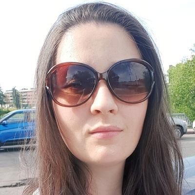 Елена Козыр
