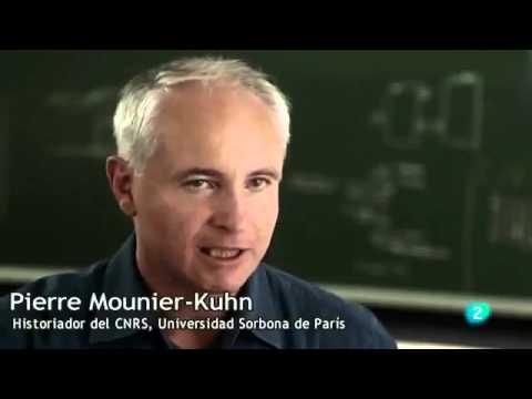 La curiosa guerra de Alan Turing Documental. (Dura 52 minutos)