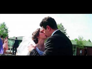 8-кліп скорочена версія весільного фільму Володимир та Юлія 29 04 2018р м Стрий