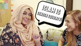 Muslim Feminist Accidentally Discredits Islam (feat. Rationality Rules)