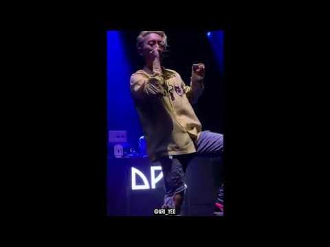181012 DPR LIVE (디피알 라이브) - LAPUTA @ DPR CTYL 2018 TOUR IN LA
