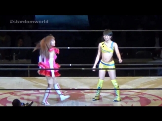 Hanan & Nao Yamaguchi vs. Leo Onozaki & Ruaka - Stardom Dream Slam In Nagoya