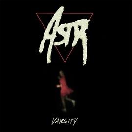 ASTR альбом Varsity EP