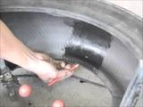 Tire repair machine SV658 tire vulcanizer tire vulcanizing machine repair tire operation from SCAPE