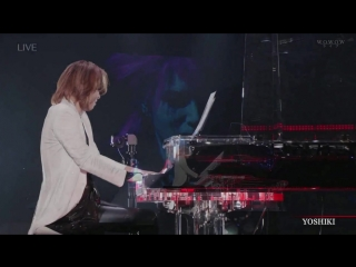 YOSHIKI [LUNATIC FEST. 2018] DAY 2 (2018.06.24)