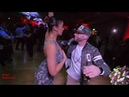 Моя любимая жена Танцуют Хорхе Атака и Таня Алемана