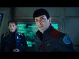 🎬Стартрек: Бесконечность (Star Trek Beyond, 2016) HD