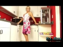 Amber Lynn Bach Нарезка клипов