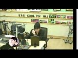 180424 Радиоэфир на KBS Cool FM