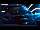 Чёрная Пантера (2018) - ТВ ролик к фильму
