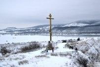 09 декабря 2017 - Самарская область: Зимний Царёв курган