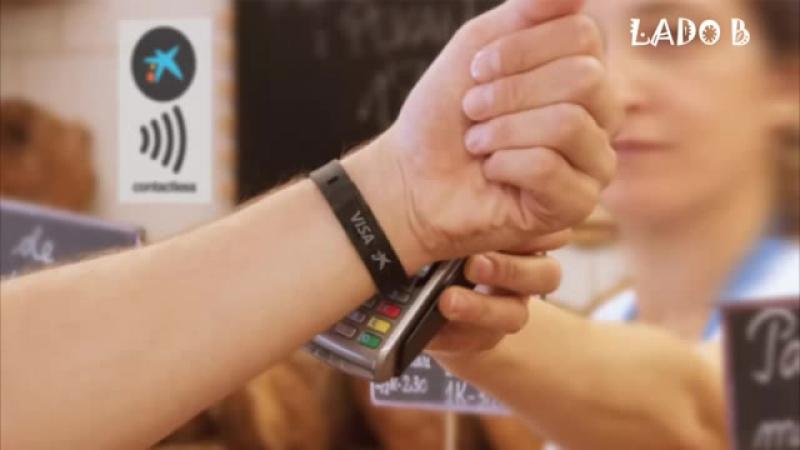 El Chip RFID, El Caos y Las Criptomonedas Nuevo ORWELL Mundial