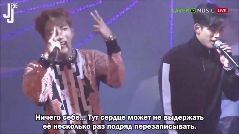 140910 Клубная вечеринка с 2PM GO CRAZY! [русс. саб] » Freewka.com - Смотреть онлайн в хорощем качестве