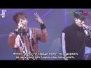 140910 Клубная вечеринка с 2PM GO CRAZY! [русс. саб]
