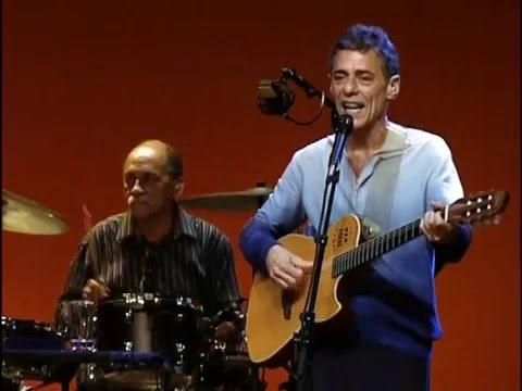Chico Buarque - Quem te Viu, Quem te Vê (Ao Vivo) - Carioca ao Vivo » Freewka.com - Смотреть онлайн в хорощем качестве