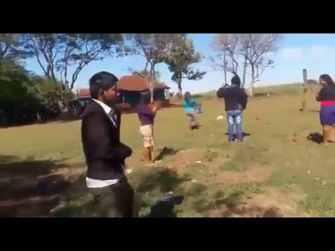 Agência Pública: ação militar na aldeia Guarani Kaiowá
