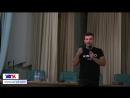 Мастер-Класс Глеба КИРДОГЛО. Часть 3 (Конференция Современные технологии реабилитации 2018)