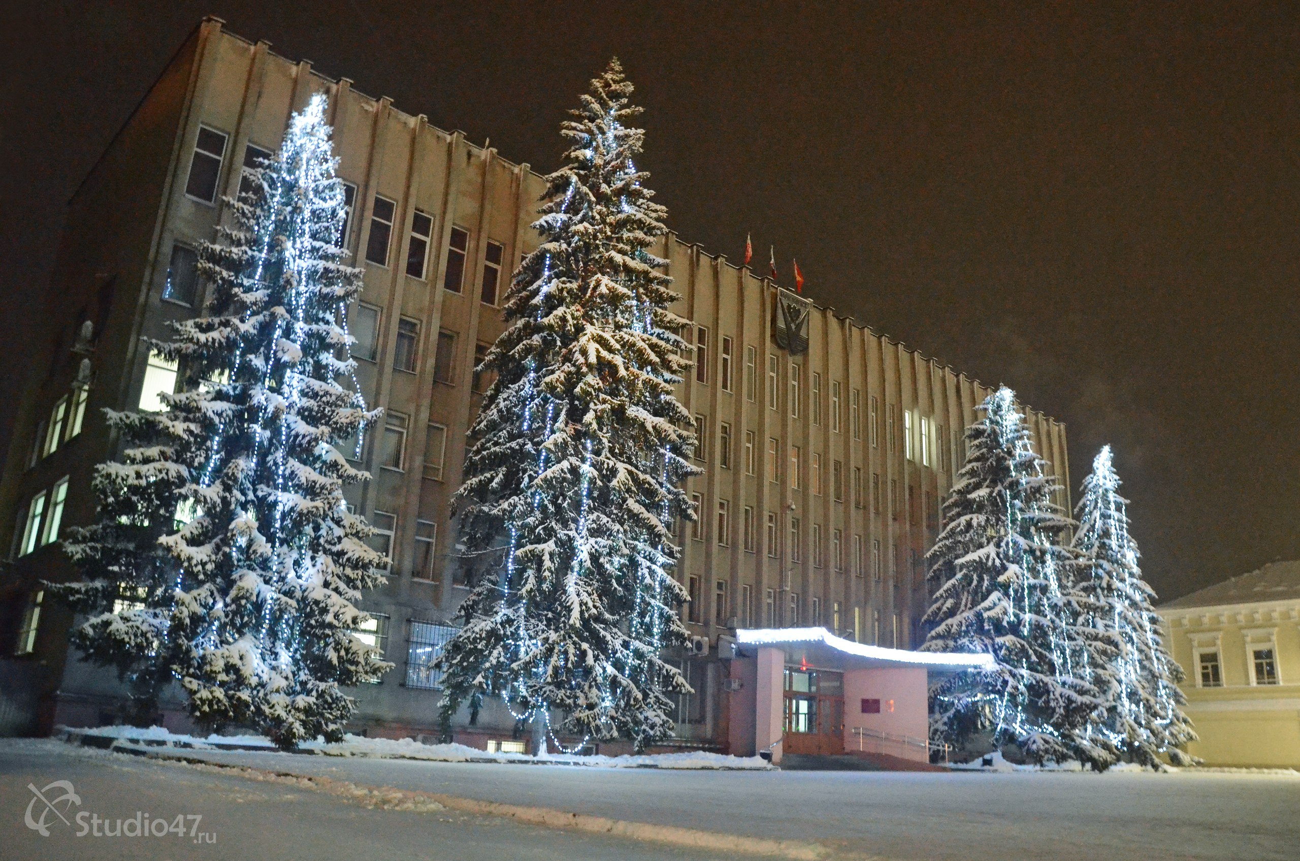 Администрация Борисоглебского городского округа Воронежской области
