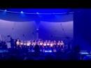 концерт детишек