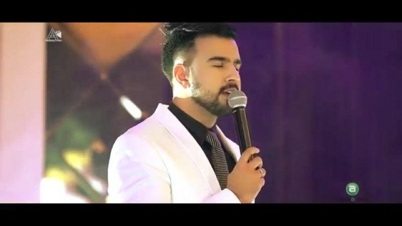 New Year 2018 Tajikistan Concert with Tamoshow AMC TV.mp4