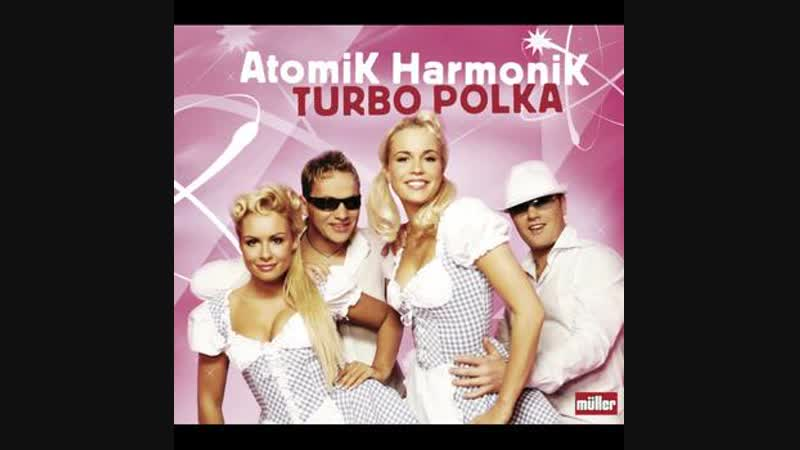 Atomik Harmonik - Turbo Polka (2005)