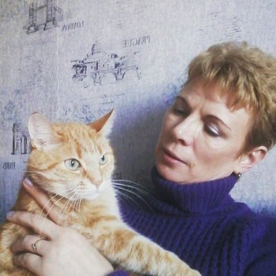 Ольга Павленкова