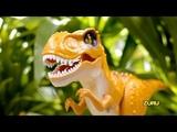 Новинки ZURU Robo Alive! Роботизированные Тираннозавр T-Rex и Паук Чёрная Вдова