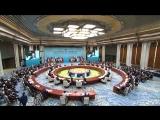 Владимир Владимирович Путин ?? принял участие в заседании Совета глав государств – членов Шанхайской организации сотрудничества.