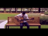 Shake It Off - Taylor Swift (fingerstyle guitar cover by Peter Gergely)