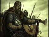 Dagaz - En viking
