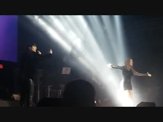 ALEEKSEEV & Ани Лорак. Минск (18.11.18)