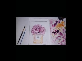 Art. из Парижа с любовью~