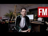 The Track Sigala on creating Came Here For Love
