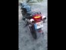 Honda cb 919 cc