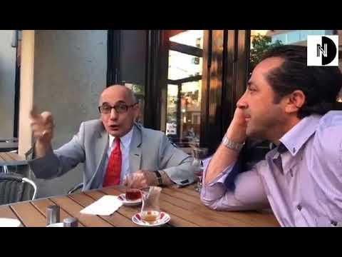 Orduxan Teymurxan və Emin Milli Amerikada Ramiz Yunusla bərabər 92-93-cü illəri müzakirə edirlər..!