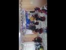 испанский танец в детском саду