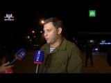 Последнее видео с главой ДНР Александром Захарченко