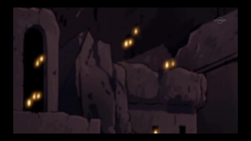 Сказка о Хвосте феи / Fairy Tail (133-144 серии)