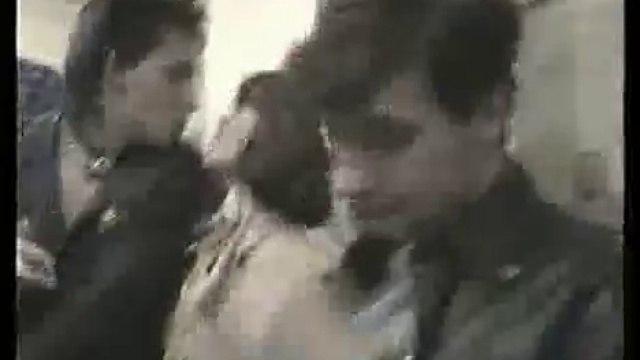Тупые Русский Ренессанс 1988
