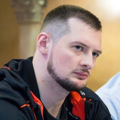 Сергей Узденский