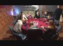 Belorussian Mafia Cup 2018 Витебск игра 5