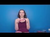 Light Up G Spot Vibrator - Adam Eve Luminous G Spot Vibe - G Spot Vibrator Review