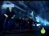 98 degrees - the way you want me to mtv