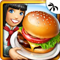 Install  Cooking Fever [MOD]