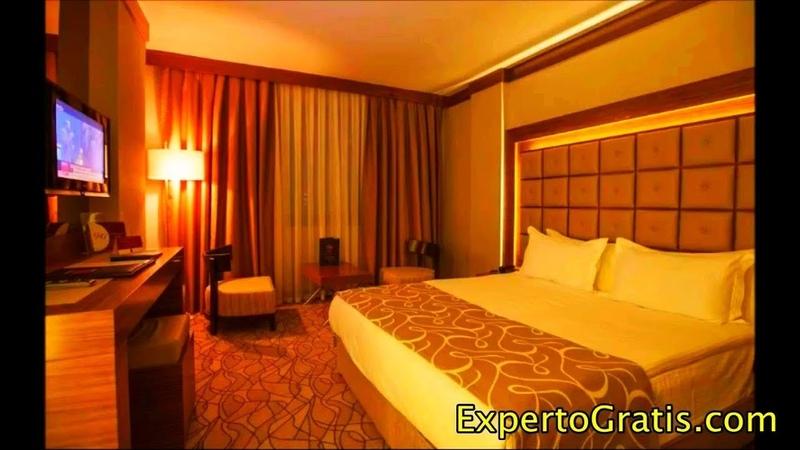 Grand Hotel Gaziantep Gaziantep Turkey